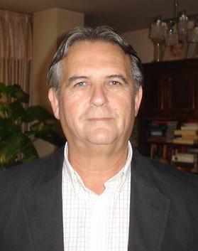 José Luis Cutillas